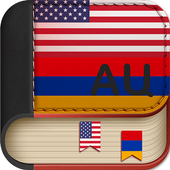 English to Armenian Dictionary - Free Translator icon