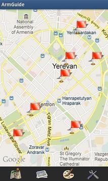 ArmGuide - Armenia - Yerevan screenshot 5