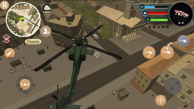 Special Ops Impossible Army Mafia Crime Simulator screenshot 3