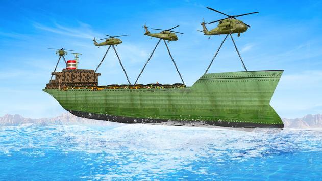 6 Schermata Army  Cars Transport Simulator 2019