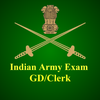 Army Exam GD/Clerk icon