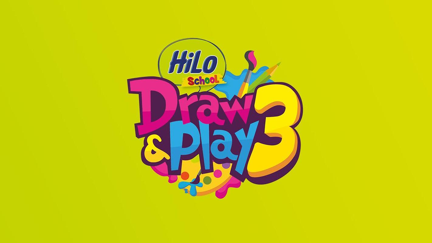 Hilo School Draw Play 30 For Android Apk Download