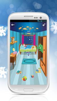 Sleep Bug Kids screenshot 7