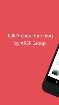 Talk Architecture poster