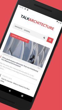 Talk Architecture screenshot 1
