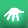 Admin Hands biểu tượng
