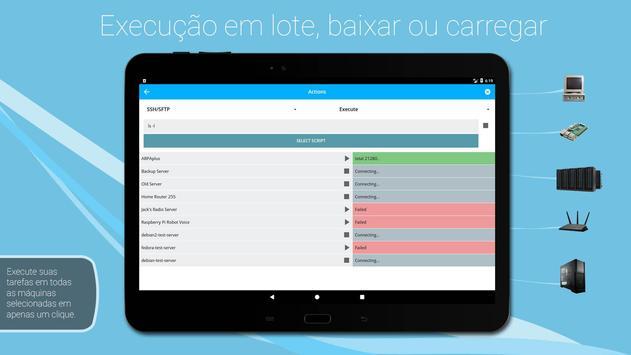 Admin Hands imagem de tela 6
