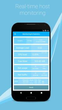 SSH/SFTP/FTP/TELNET Advanced Client - Admin Hands स्क्रीनशॉट 2