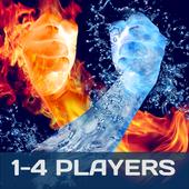 Clique icon para carregar jogo após de instalação