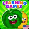 Kinderspiele für Kinder ab 3! Apps für Kleinkinder Zeichen