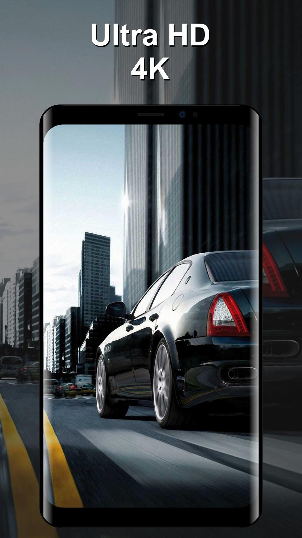 3d Car Wallpapers Ultra Hd 4k For Android Apk Download