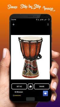 Learn Drum Step by Step screenshot 3