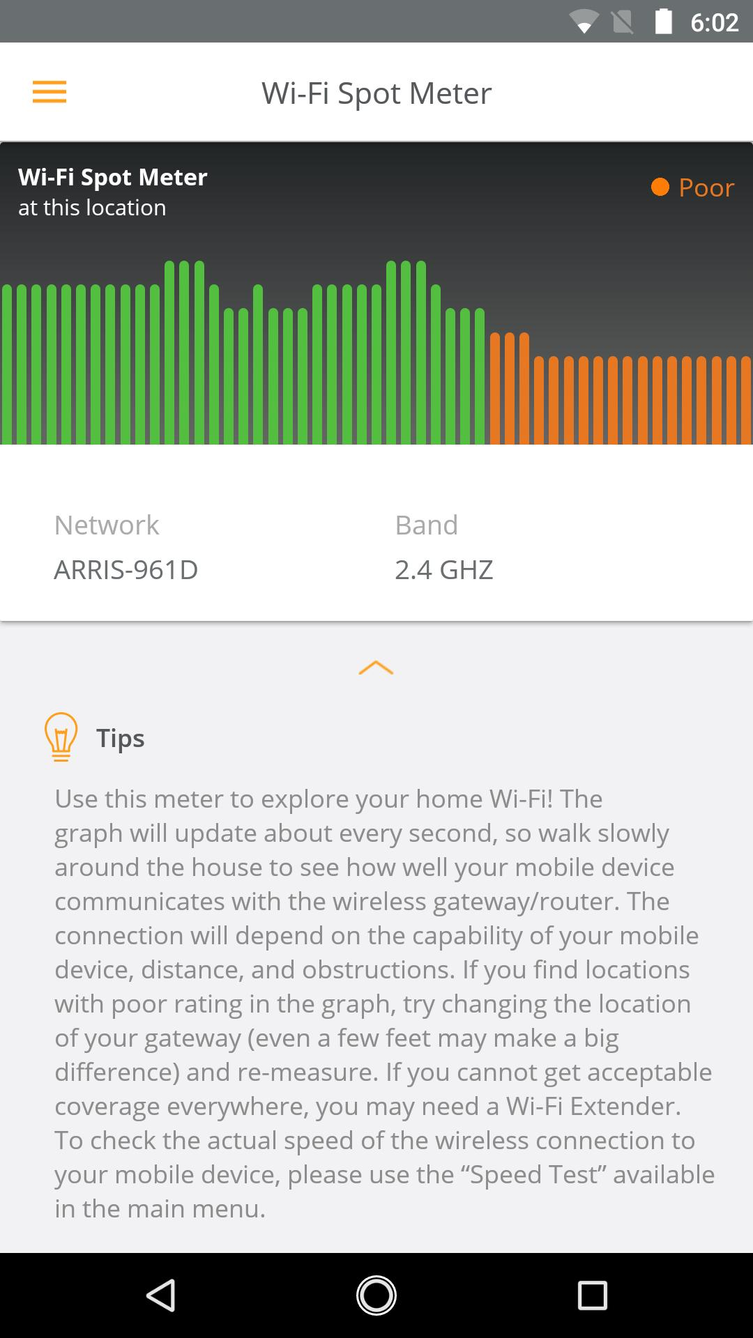 ARRIS HomeAssure™ for Android - APK Download