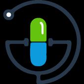 Medicos Medicine biểu tượng