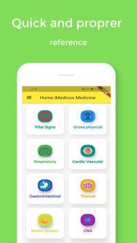 Medicos Medicine ảnh chụp màn hình 1
