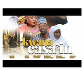 Arewa24 Kwana Casa In icon