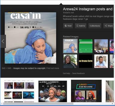 Arewa24 Kwana Casa In screenshot 3