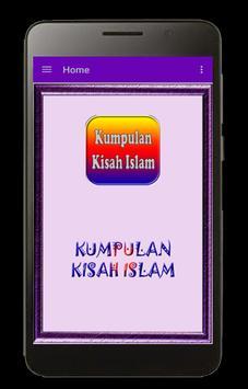 Kumpulan Kisah ISLAM screenshot 2