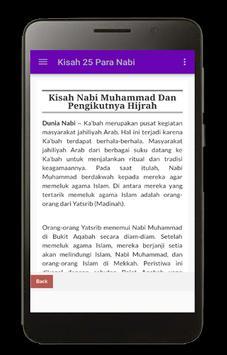 Kumpulan Kisah ISLAM screenshot 4