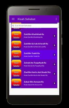 Kumpulan Kisah ISLAM screenshot 5