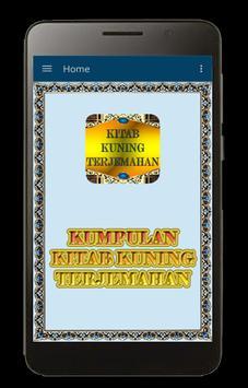 Kitab Kuning screenshot 2
