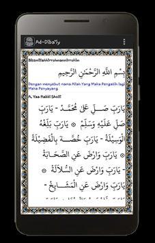 Kitab Maulid screenshot 5