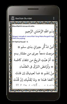 Kitab Maulid screenshot 6