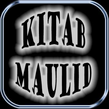 Kitab Maulid poster