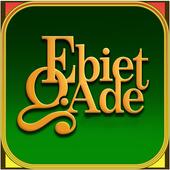 Lagu Ebiet G. Ade plus Lyric icon