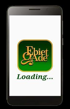 Lagu Ebiet G. Ade plus Lyric screenshot 1