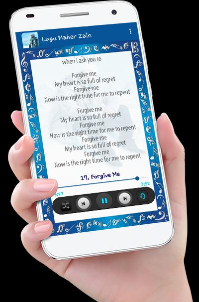 Maher Zain Song's plus Lyrics for Android - APK Download