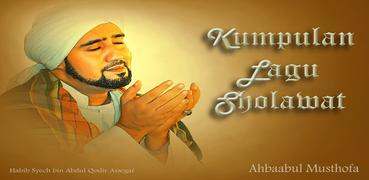 Lagu Sholawat Habib Syech
