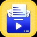 VideoArtKing: Video Poster Maker