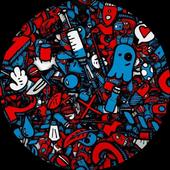 Graffiti Wallpapers HD icon