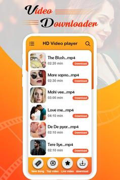 Latest HD Video Downloader : Free Watch 2019 Movie poster