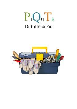Zanussi Luciano - Piqute poster