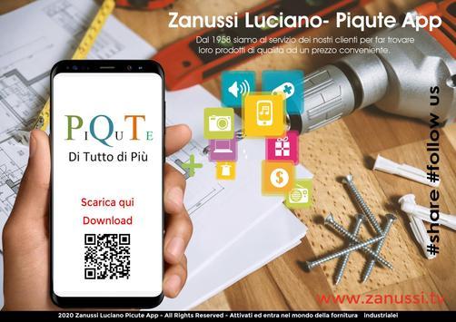 Zanussi Luciano - Piqute screenshot 4