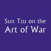 Sun Tzu On The Art of War icon