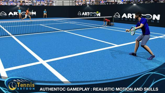 Tennis screenshot 7