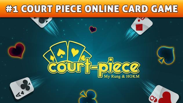 Court Piece poster