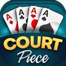 Court Piece - Rang, Hokm, Coat Piace APK