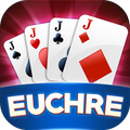 Euchre Free Card Game - Eucher, Euker, Youker