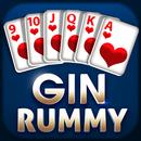 Gin Rummy - Best Free 2 Player Card Games APK