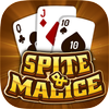 Spite and Malice - Skip Bo Free Wild Card Game иконка