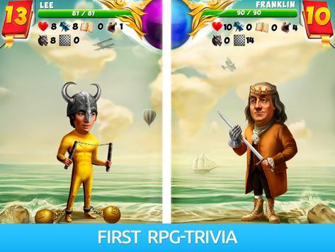 Battle of Geniuses screenshot 5