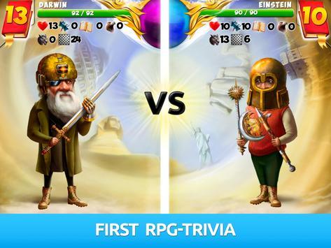Battle of Geniuses screenshot 7