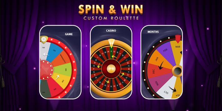 Spin Roulette : Decision Maker screenshot 2