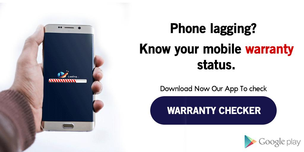 Mobile Warranty Checker for Android - APK Download