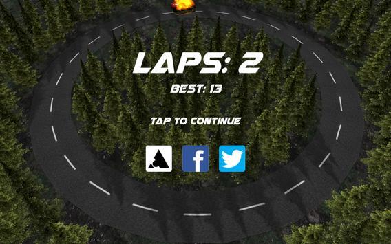 Mad Crash Racing screenshot 2
