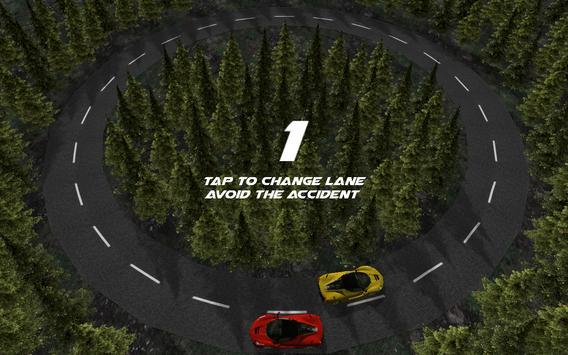 Mad Crash Racing screenshot 8